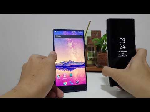 Elephone S8 Review: 2K Bezel-less Phone
