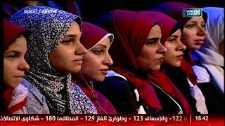 العباقرة جامعات | المباراة النهائية | جامعة الأزهر وجامعة القاهرة