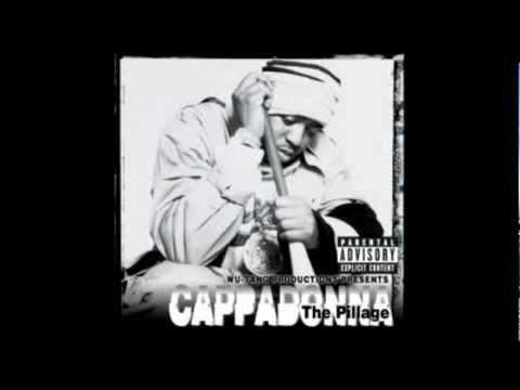 Cappadonna - Pump Your Fist feat. Tekitha & Solomon Childs (HD)