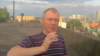 Анекдот про Газпромовца !