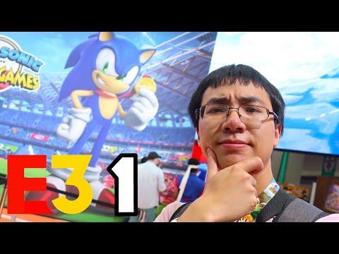 E3 2019 -