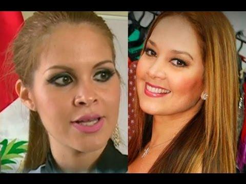 Marina Mora: Jimena Espinoza está descuidada