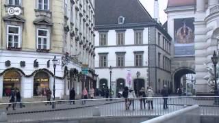 Wien: Lebenswerteste Stadt der Welt | Euromaxx