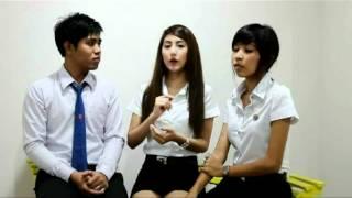 Repeat youtube video มหาวิทยาลัยนอร์ทกรุงเทพ นิเทศ