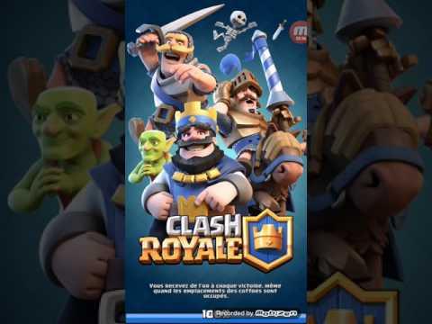 Le plus grand stress de ma vie dans ce combat ultime ! Rush 3800 trophés #3 clash royal