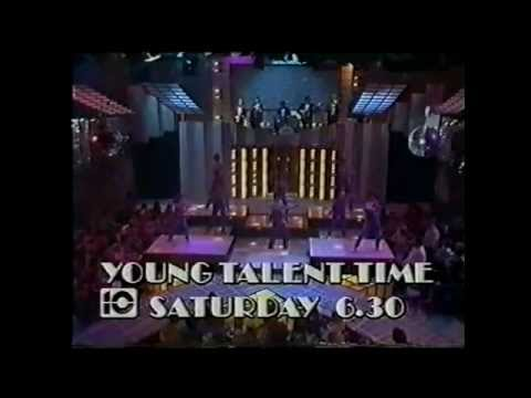 Young Talent Time   8  1981