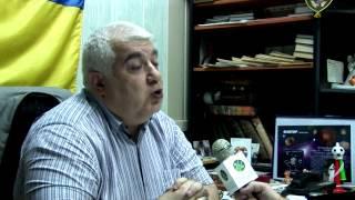 Главный экономист Украины - Александр Кирш