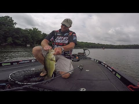 Brandon McMillan Crushes Them on the Potomac