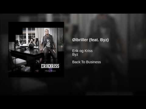 Ølbriller (feat. Byz)