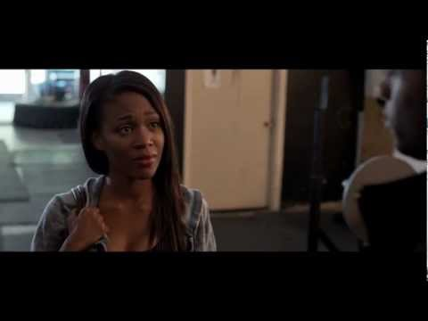 "The Last Fall Movie Clip #3 ""Gym Confrontation"" - DELETED SCENE"