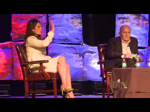 Jack Welch: 'I'm an Indian salesman; believe in the place'