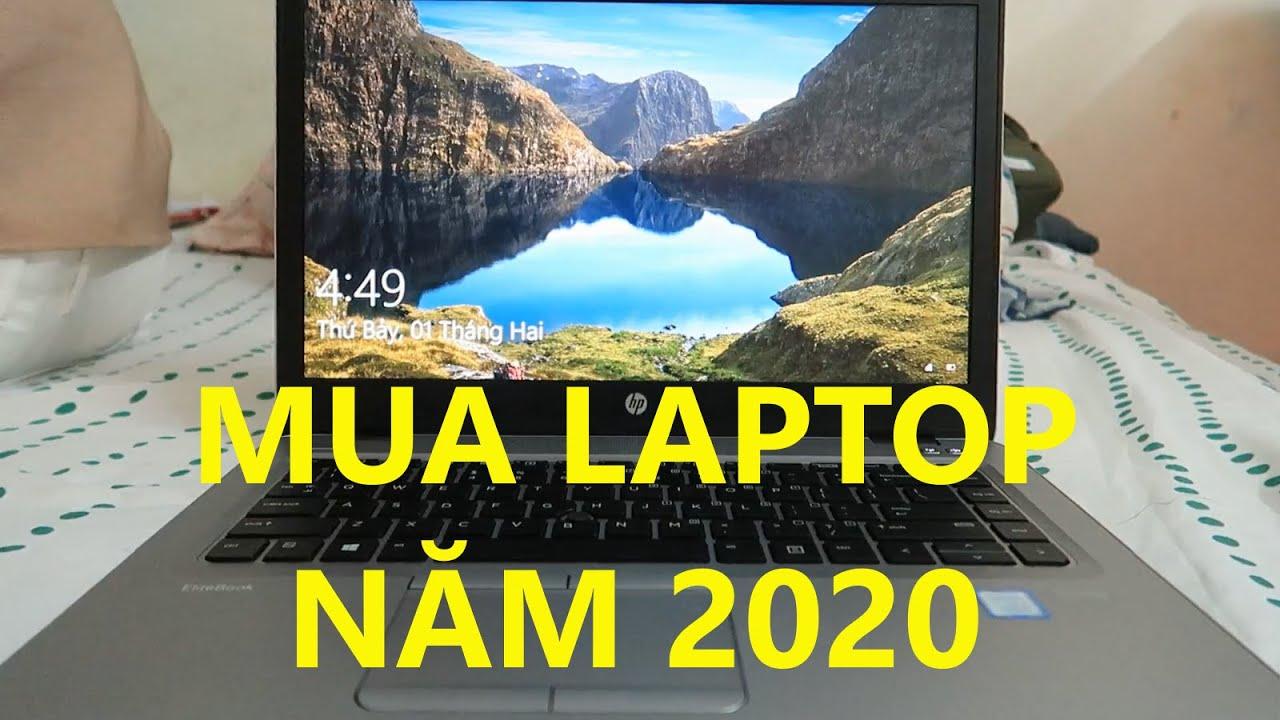 Mua Laptop qua sử dụng (second-hand) ở đâu uy tín ? Where to buy second-hand laptop in Saigon