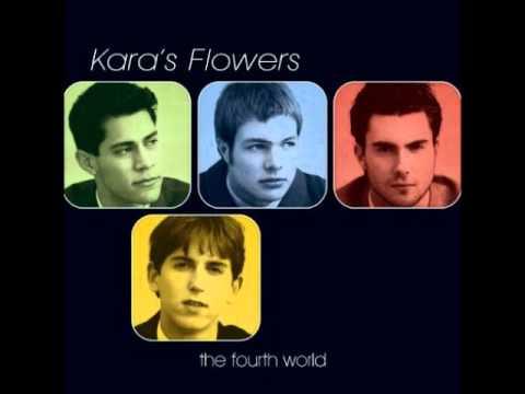 Kara's Flowers (Maroon 5)- Myself