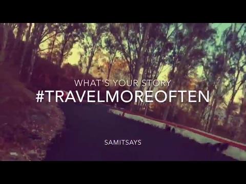 Travel More Often PT3 Kolkata, India (Official Video)