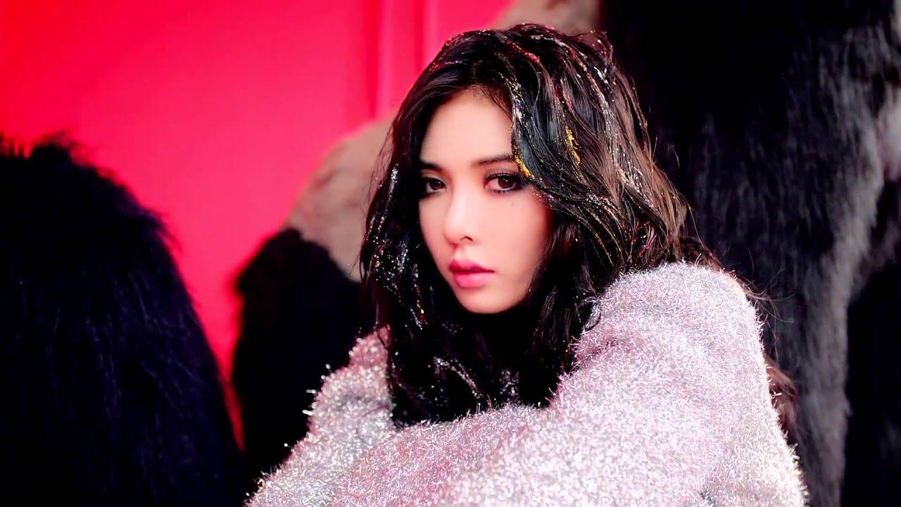 MV 60FPS/1080p HYUNA - RED (현아 - 빨개요) - YouTube Hyuna 2014