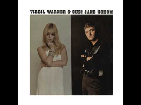 Virgil Warner & Suzi Jane Hokom - The House Song (1969)