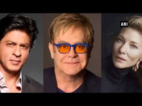 SRK to be honoured at World Economic Forum 2018   Entertainment ...