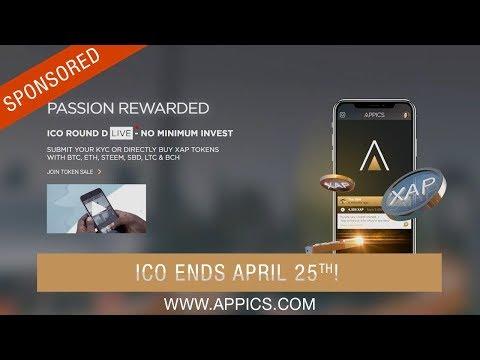 Sponsored Interview: Uma Co-Founder of APPICS - Social Media Platform Where Passion is Rewarded