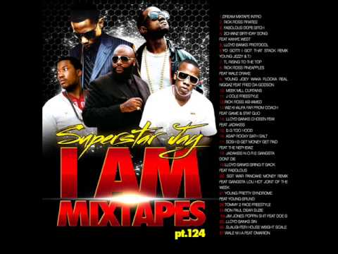 14. Lloyd Banks Feat Jadakiss - Chosen Few (I Am Mixtapes 124)