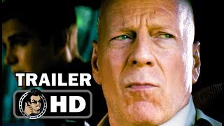 FIRST KILL Official Trailer (2017) Bruce Willis, Hayden Christensen Action Movie HD