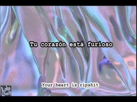 Is She Weird ♡ Pixies (Sub. Español-Ingles) BBC Version