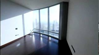 Burj Khalifa Residences Apartment