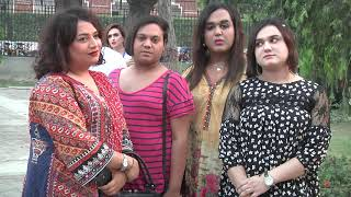 Pakistan's first ever transgender school opened in Lahore