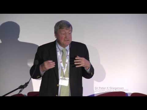 Dr Peter K Gregersen