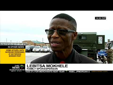 Thabiso Zulu slams police for their handling of political killings from YouTube · Duration:  1 minutes 19 seconds