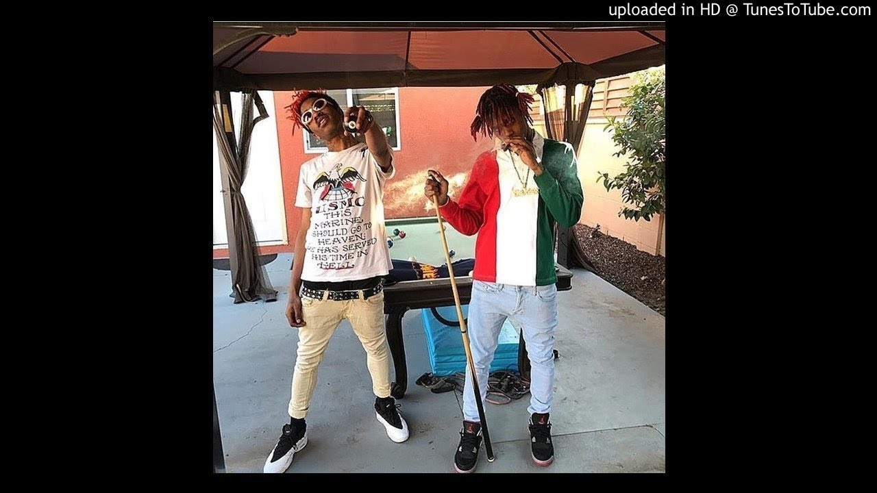 (Free) Famous Dex Ft Lil Tracy Young Bans - Gothic Chicks Type Beat (Prod  by. RXBEL) ccc64d1f884