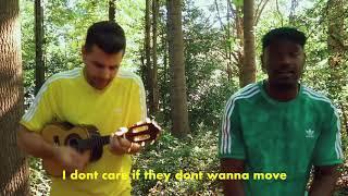 People Dont Dance ( Acoustic Video )