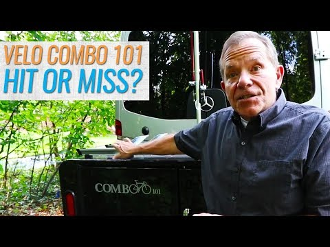 """The """"Ultimate"""" Class B RV Storage Box 