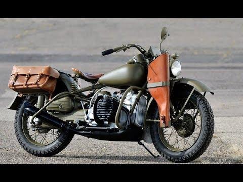 Harley Davidson Boxer Youtube
