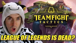 LEAGUE OF LEGENDS 2 IS GREAT, I CAN'T STOP WINNING! - Cowsep