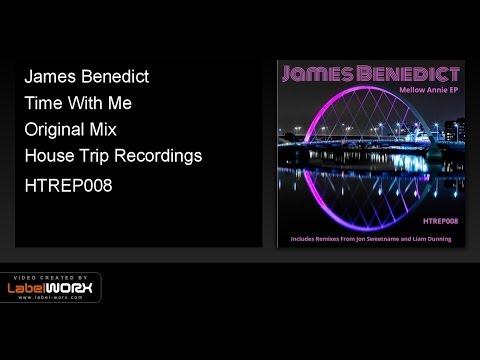 James Benedict - Time With Me (Original Mix)