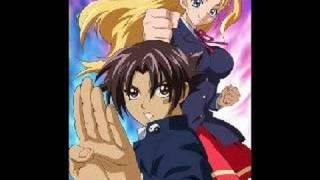 Shijyou Saikyou no Deshi Kenichi OST : Kenichi no main theme