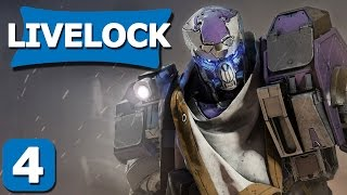 Livelock Part 4 - Last Stand - Livelock Steam PC Gameplay Preview