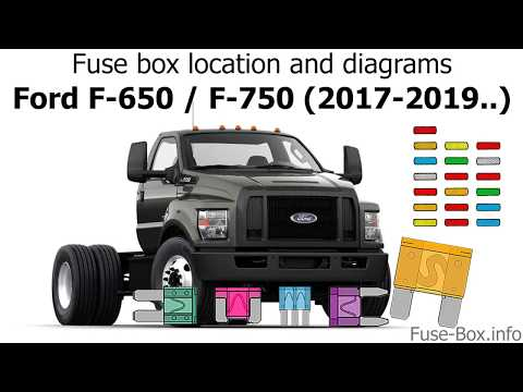 ford f650 super duty fuse diagram 2012 f750 fuse diagram wiring diagram data  2012 f750 fuse diagram wiring diagram