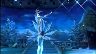Chinese Ballet- Swan Lake