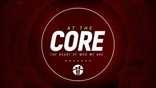 At the Core: We are Thankful