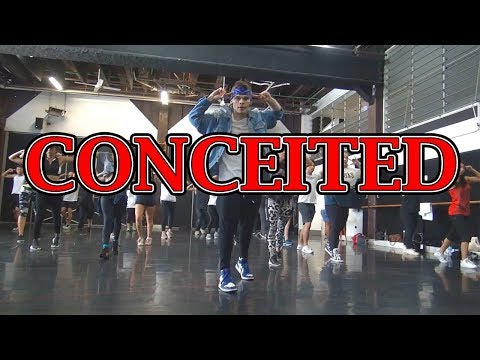 """""""CONCEITED (There's Something About Remy)"""" - Remy Ma 