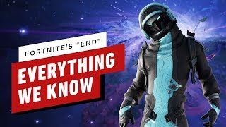 Fortnite: Everything We Know About the Blackhole and Season 11 So Far