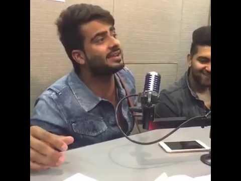 Ammy Virk || Nimrat Khaira || Guru Randawa || Mankirt Aulakh || Gaunda Punjab Radio || Toronto
