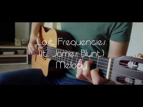 Lost Frequencies (ft. James Blunt) | Melody | GG#35