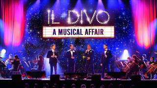 [Live] The Winner Takes It All (Va Todo Al Ganador) - Il Divo - Live in Japan - 08/15 [CD-Rip]