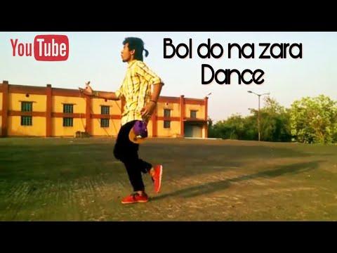 Download BOL DO NA ZARA Video Song  (Robotics Dance By Aman Ojha)