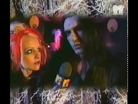 Type O Negative - European Rust Special - MTV - 1996