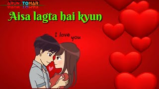 Mere dil mubarak ho yahi to pyar hai whatsapp Status video