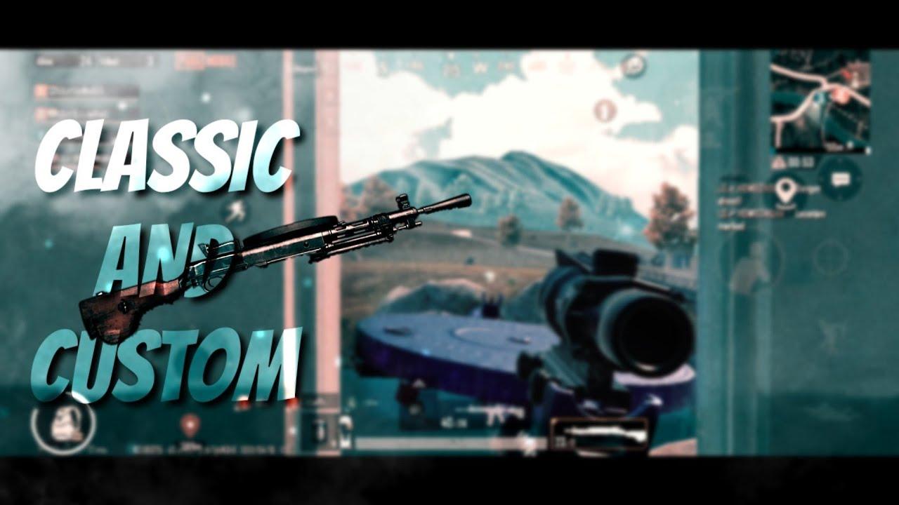 I Love This Gun Since Today 💥💥💥 | SpeedyPUBGMobile