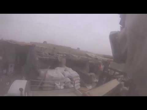 US Marines 2/11 Patrol Kajaki Bazaar